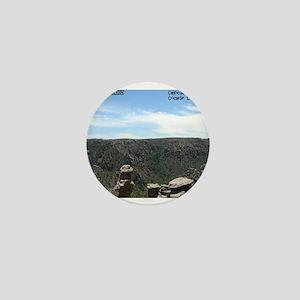 Chiricahua National Monument Mini Button