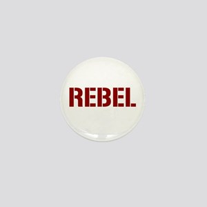 REBEL Mini Button