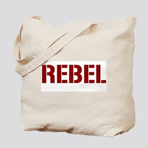 REBEL Tote Bag