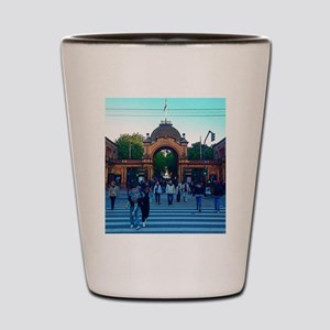 Tivoli Shot Glass