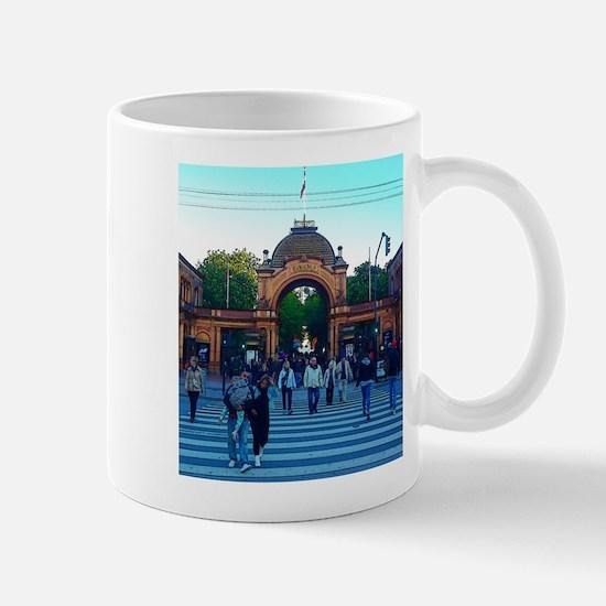 Tivoli Mugs