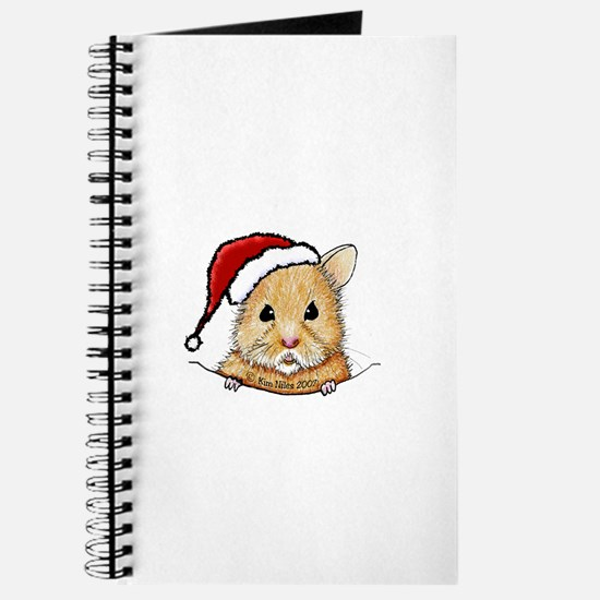 Pocket Goldendoodle Journal