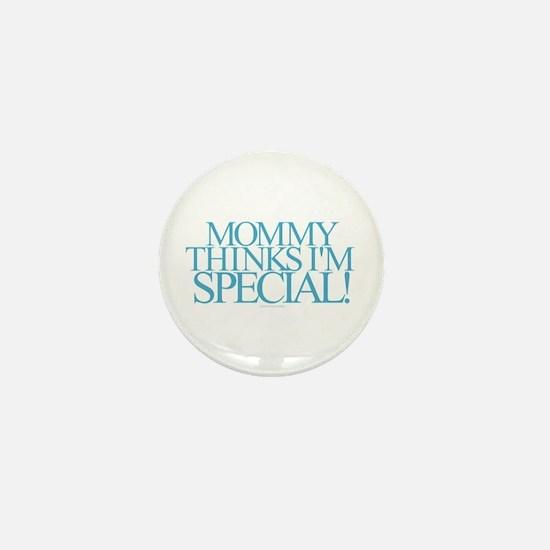 Mommy Mini Button