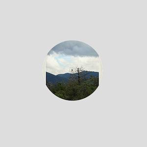 hiricahua National Monument 7 Mini Button