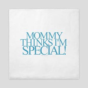 Mommy Queen Duvet