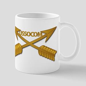 USSOCOM Branch wo Txt Mug
