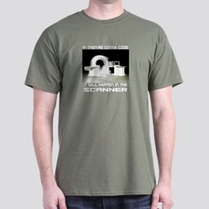 Scanner Dark T-Shirt