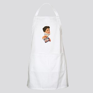 Can Of Whoop Ass BBQ Apron