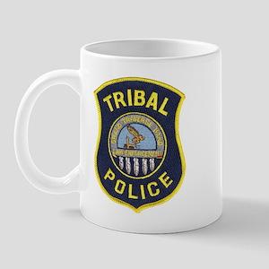 Grand Traverse Police Mug