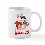Rosie Riveters Mug