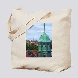The Big Green One Tote Bag