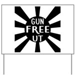 GFUT Sunburst Yard Sign