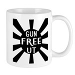 GFUT Sunburst Mugs