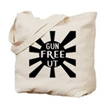 GFUT Sunburst Tote Bag