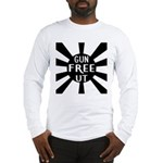 GFUT Sunburst Long Sleeve T-Shirt