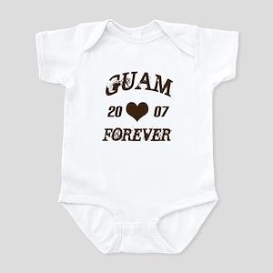 c68e1b919 Guam Gangsta Baby Clothes & Accessories - CafePress