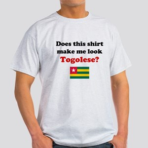 Make Me Look Togolese Light T-Shirt