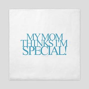 Mom Special Queen Duvet