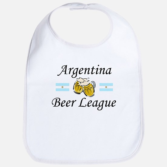 Argentina Beer League Bib
