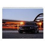 2008 GTO Calendar #1