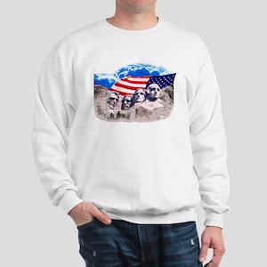 Mount Rushmore Sweatshirt
