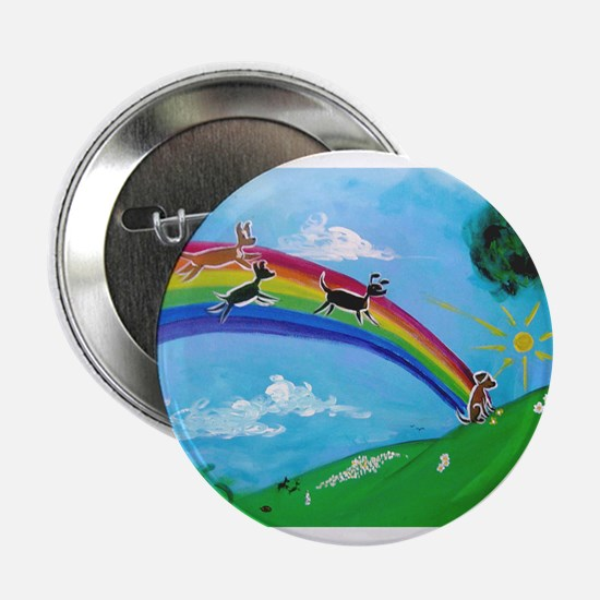 Over the Rainbow Bridge Button