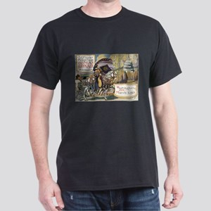 Woman Suffrage Procession Dark T-Shirt