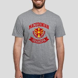 Macedonian Grandpa T-Shirt