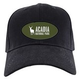 Acadia national park Baseball Cap with Patch