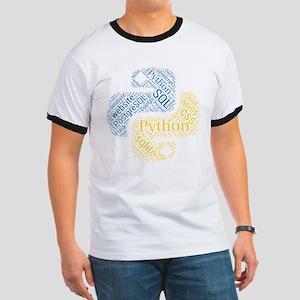 Python Programmer & Developer T-Shirt