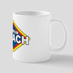 Premium Bleach Mugs