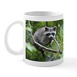Raccoon Mug
