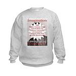 Einstein 1905 Kids Sweatshirt
