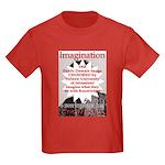 Einstein 1905 Kids Dark T-Shirt