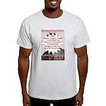 Einstein 1905 Light T-Shirt