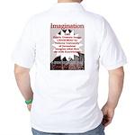 Einstein 1905 Golf Shirt
