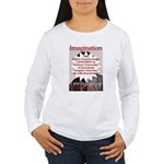 Einstein 1905 Women's Long Sleeve T-Shirt