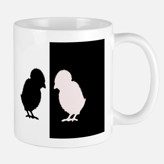 Chicks Mugs