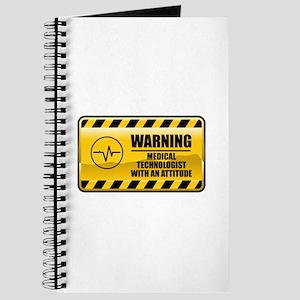 Warning Medical Technologist Journal