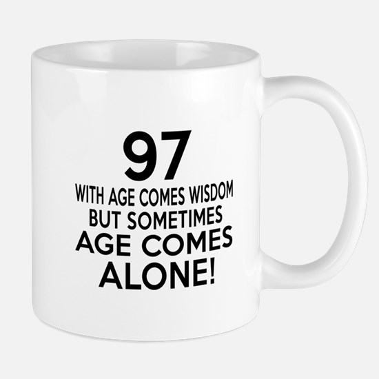 97 Awesome Birthday Designs Mug