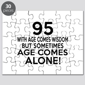 95 Awesome Birthday Designs Puzzle