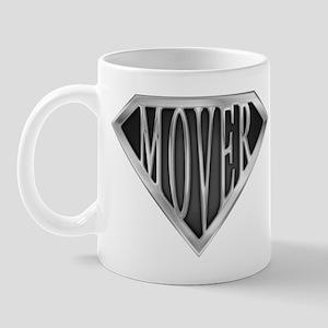 SuperMover(metal) Mug