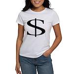 104. $ Women's T-Shirt