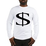 104. $ Long Sleeve T-Shirt