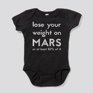 Lose your weight Baby Bodysuit