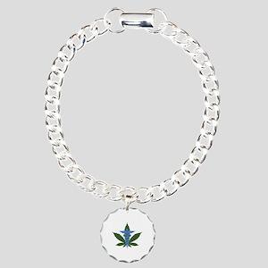 Medical Marijuana Bracelet