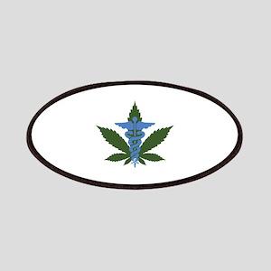 Medical Marijuana Patch