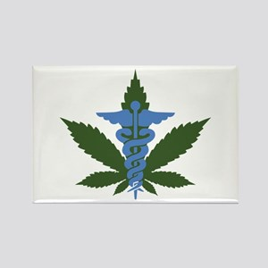 Medical Marijuana Magnets