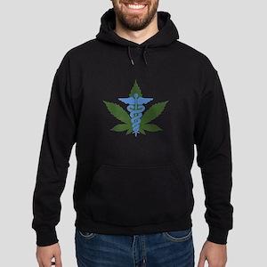 Medical Marijuana Hoodie