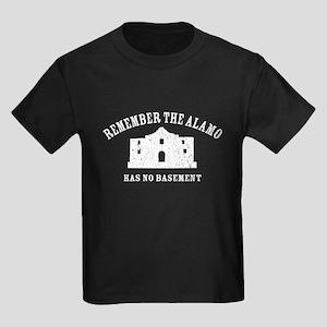 Vintage Alamo No Basemen T-Shirt